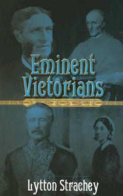 Image for Eminent Victorians (Dover Books on Literature & Drama)