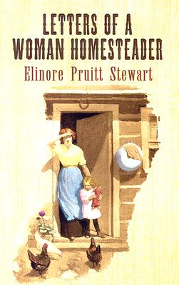 Image for Letters of a Woman Homesteader (Dover Books on Americana)