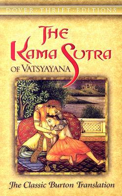Image for Kama Sutra of Vatsyayana