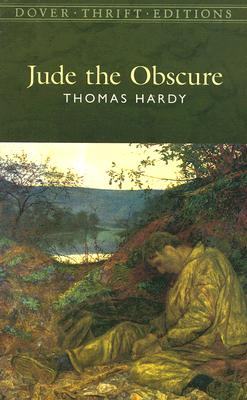 Jude the Obscure (Dover Thrift Editions), Thomas Hardy