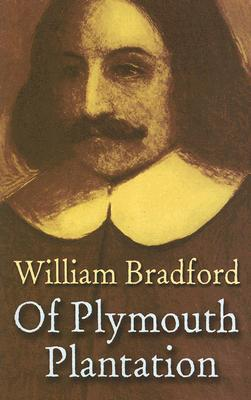 Image for Of Plymouth Plantation (Dover Value Editions)