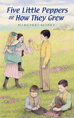 Image for Five Little Peppers and How They Grew (Dover Children's Classics)