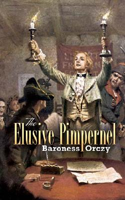 Image for The Elusive Pimpernel (Dover Books on Literature & Drama)