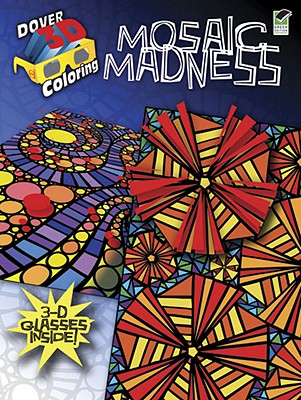 Image for Mosaic Madness (English and English Edition)