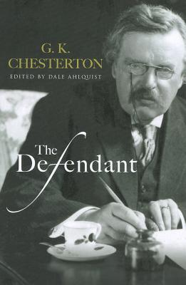 The Defendant, G. K. Chesterton