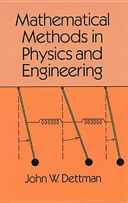 Image for Mathematical Methods in Physics and Engineering (Dover Books on Physics)