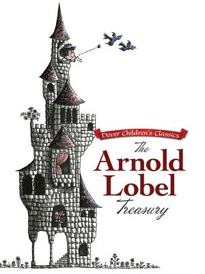 The Arnold Lobel Treasury, Arnold Lobel