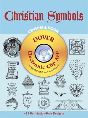 Christian Symbols, Dover, Cedric