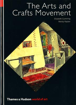 Image for The Arts and Crafts Movement (World of Art)