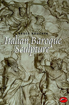 Italian Baroque Sculpture, BRUCE BOUCHER