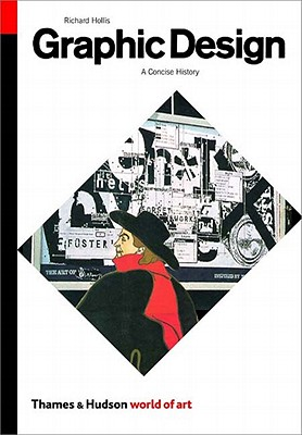 Image for Graphic Design: A Concise History, Second Edition (World of Art)