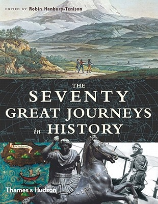 Image for The Seventy Great Journeys in History