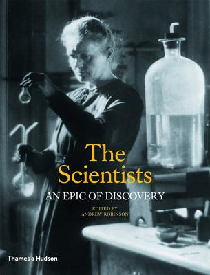 Image for The Scientists: An Epic of Discovery