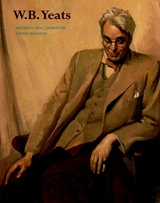 Image for W.B. Yeats (Literary Lives Series)