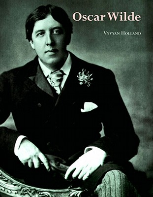 Image for Oscar Wilde (Literary Lives Ser.)