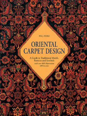 Image for Oriental Carpet Design: A Guide to Traditional Motifs, Patterns and Symbols