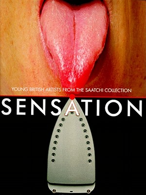 Image for Sensation: Young British Artists from the Saatchi Collection