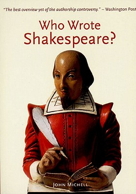 Image for Who Wrote Shakespeare?