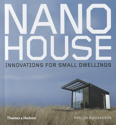 Image for Nano House: Innovations for Small Dwellings