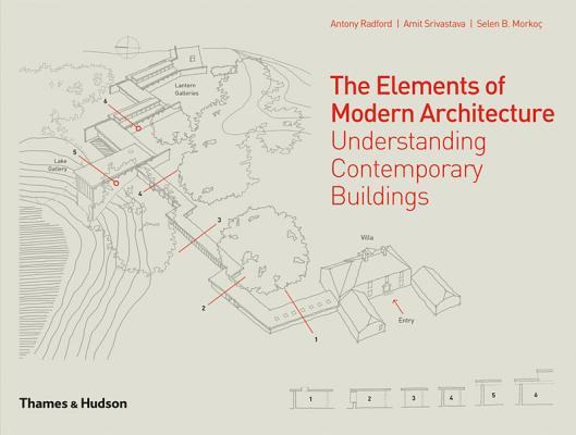 Image for The Elements of Modern Architecture: Understanding Contemporary Buildings
