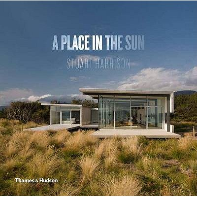 Image for A Place in the Sun: Innovative Homes for Our Climate