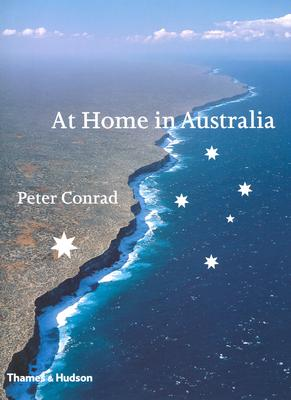 At Home in Australia, Conrad, Peter
