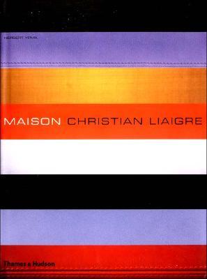 Maison: Christian Liaigre, Herbert Ypma; Christian Liaigre