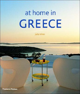 Image for At Home in Greece