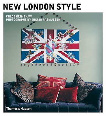 Image for New London Style