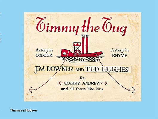 Image for Timmy the Tug