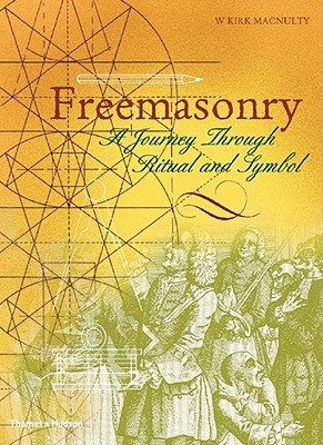 Image for Freemasonry: A Journey Through Ritual and Symbol (Art & Imagination)