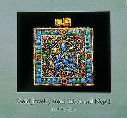 Image for Gold Jewelry from Tibet and Nepal