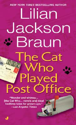 Image for The Cat Who Played Post Office (Cat Who...)