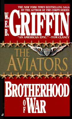 Image for Brotherhood of War 08: The Aviators (Brotherhood of War)