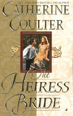 The Heiress Bride, Coulter, Catherine