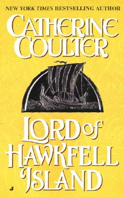 Lord of Hawkfell Island (Viking Series), Coulter, Catherine