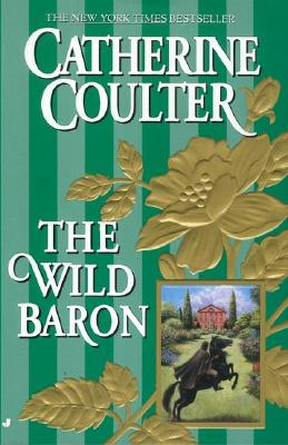 Image for The Wild Baron (Bk 3 Baron Series)