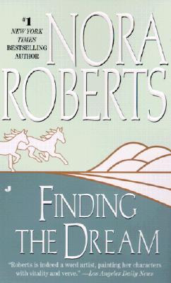Finding the Dream, Roberts, Nora