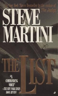 The List, STEVE MARTINI