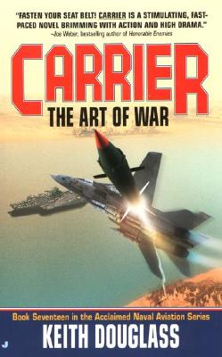 Image for Carrier 17: The Art of War