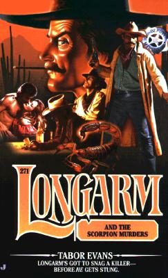 Image for Longarm and the Scorpion Murders