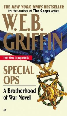 """Special Ops (Brotherhood of War, Book 9)"", ""Griffin, W.E.B."""