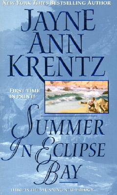Summer in Eclipse Bay, Jayne Ann Krentz