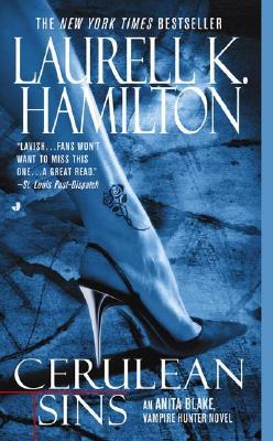 Cerulean Sins (Anita Blake, Vampire Hunter, Book 11), Laurell K. Hamilton