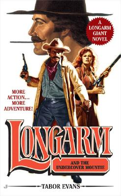 Image for Longarm And The Undercover Mountie