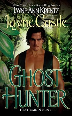 Ghost Hunter, Castle, Jayne