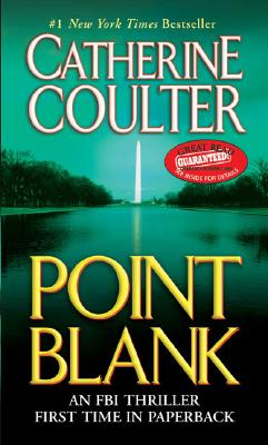 Image for Point Blank (FBI Thriller)