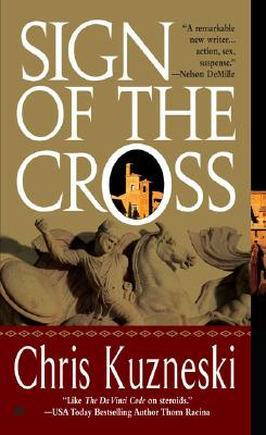 Sign of the Cross (Payne & Jones), Kuzneski, Chris
