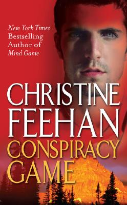 Conspiracy Game #4 Ghostwalker, Christine Feehan