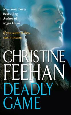 Deadly Game (Ghostwalkers Series #5), Christine Feehan